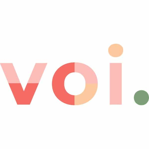 VOI Scooters Logo