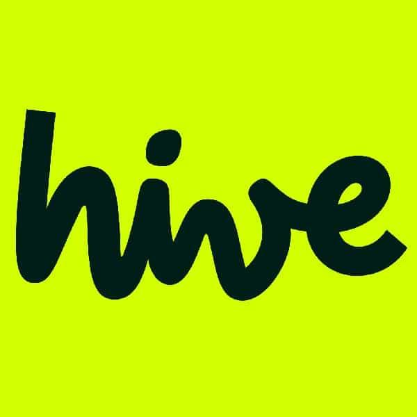 hive E-Scooter Logo