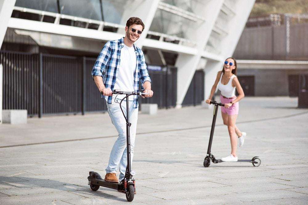 Elektrokleinstfahrzeuge Verordnung E-Scooter