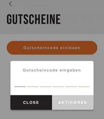 Circ Gutschein